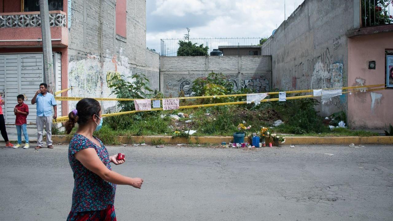 Delitos en Ecatepec, Estado de México (Cuartoscuro, archivo)