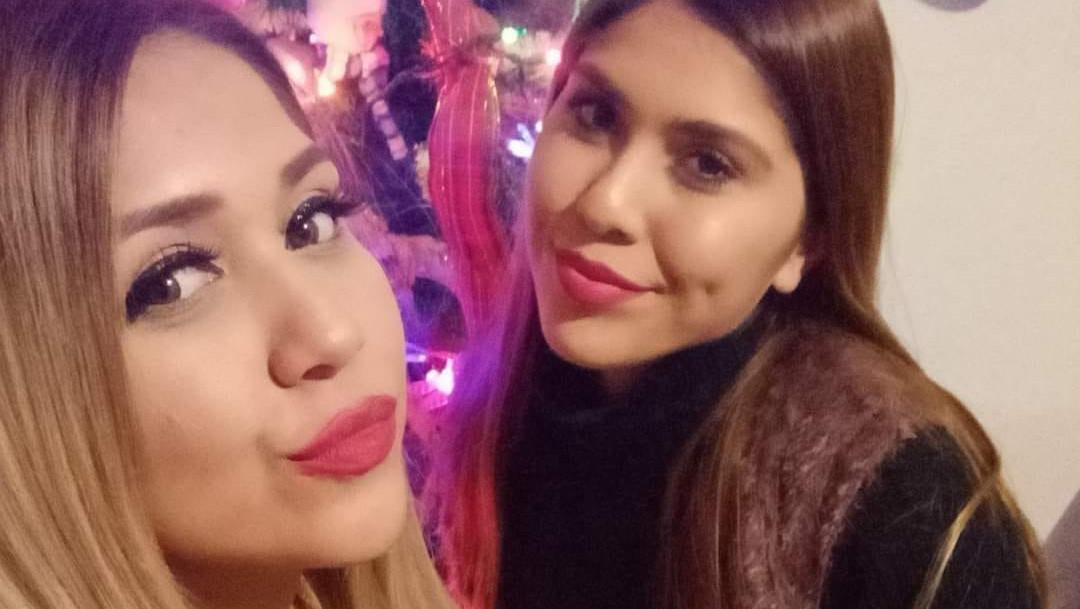 personas desaparecidas, violencia de género, hermanas, Sonora