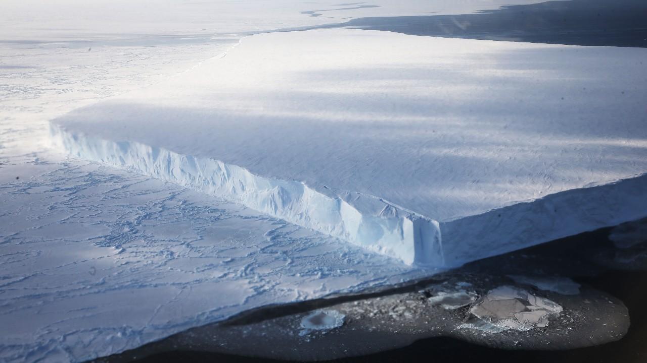 Deshielo de la Antártida elevará el nivel del mar un 30% más de lo previsto