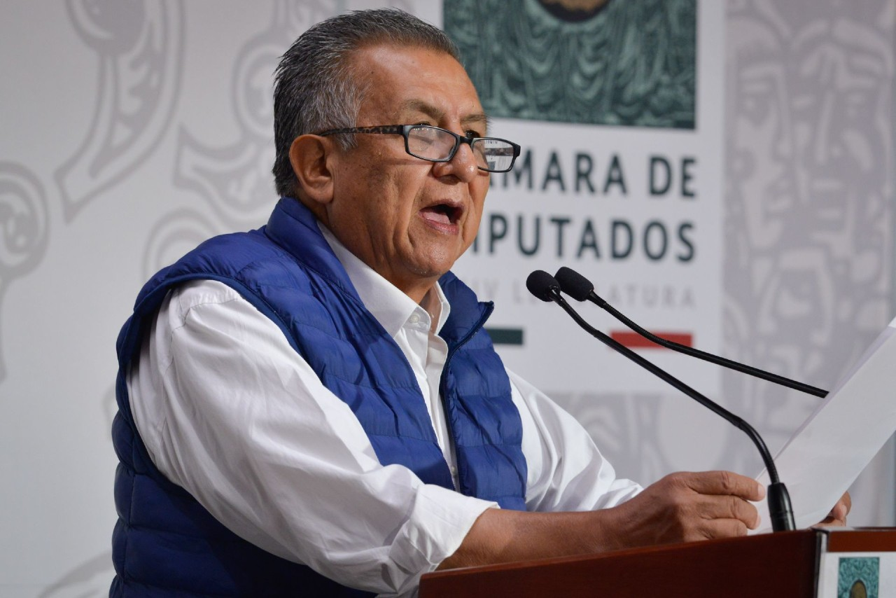 Morena sustituye a Saúl Huerta, como candidato a diputado, tras acusaciones de violación