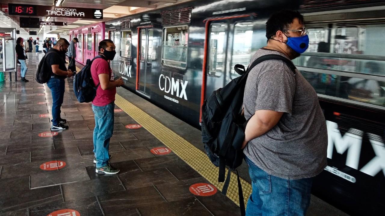El 1 de mayo tu bicicleta podrá viajar en el Metro de la CDMX