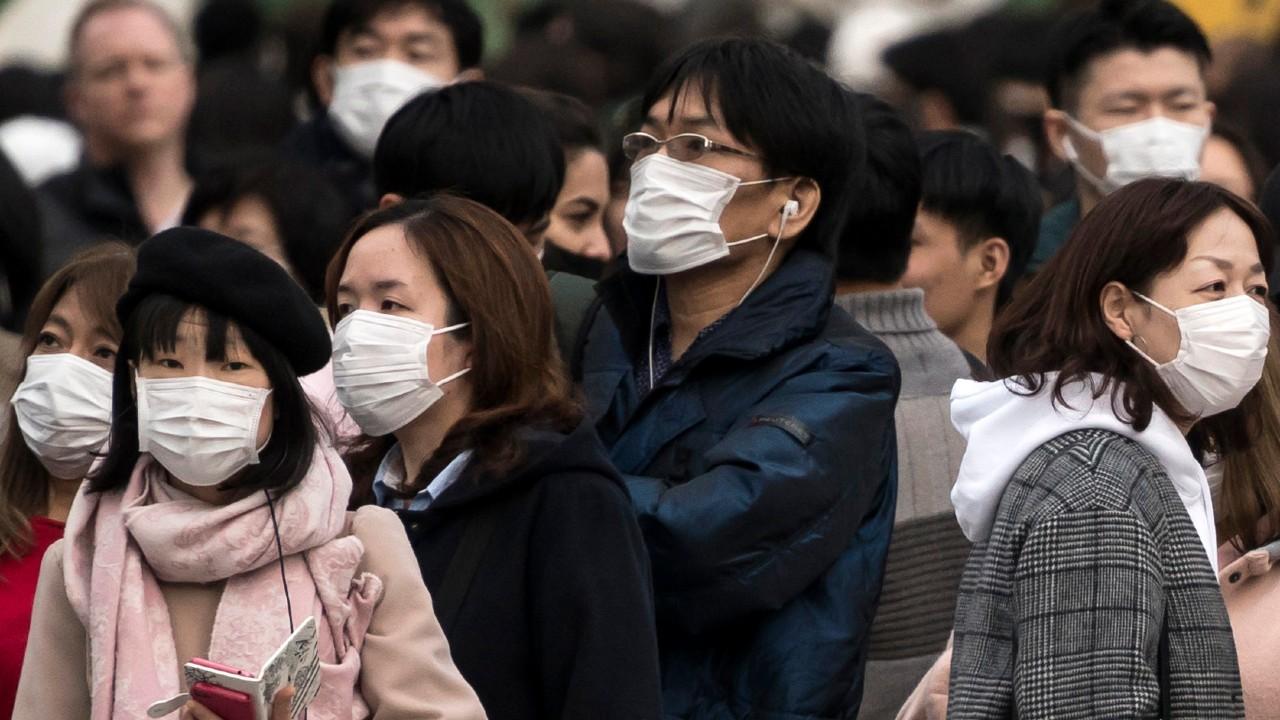 El mundo supera los 150 millones de contagios por COVID-19