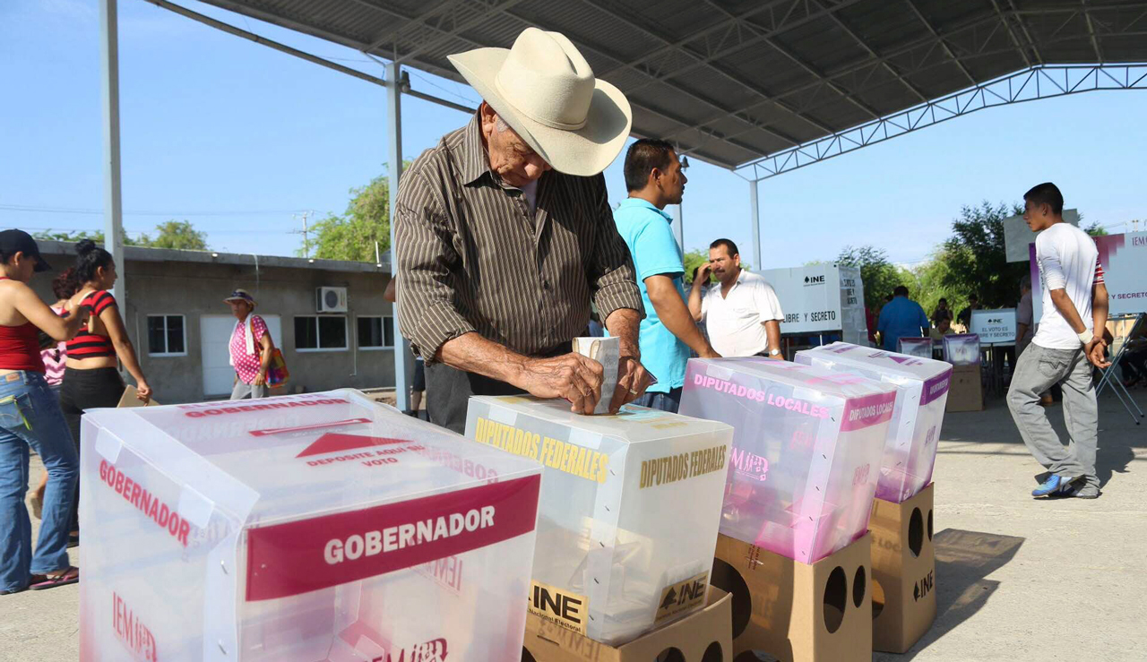 Elecciones 2021: qué se elegirá y quienes son los candidatos en Michoacán