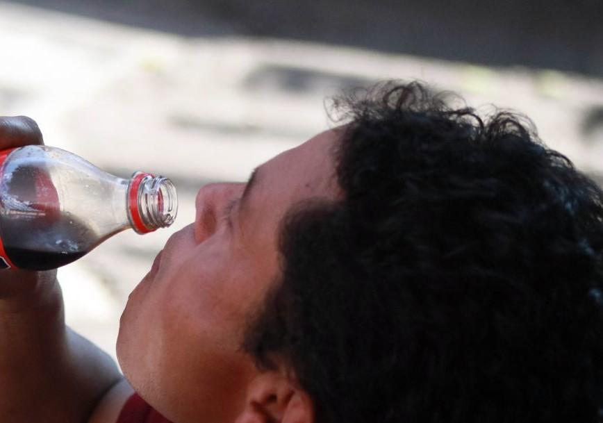 etiquetado de alimentos y bebidas en mexico