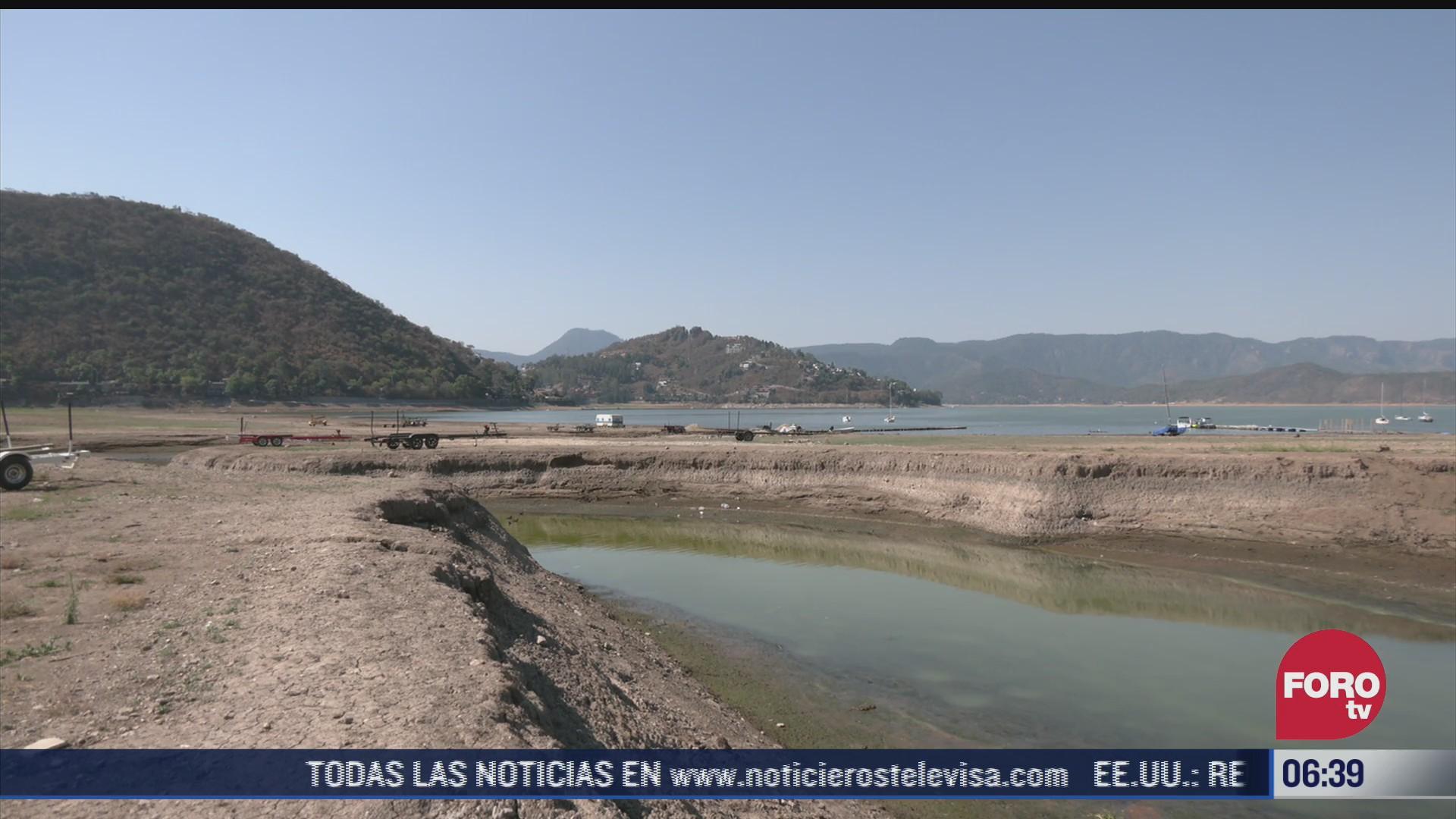 expertos piden tomar medidas para ahorrar consumo de agua