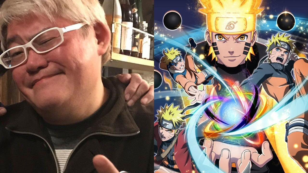 Falleció Osamu Kobayashi, el director del anime de Naruto