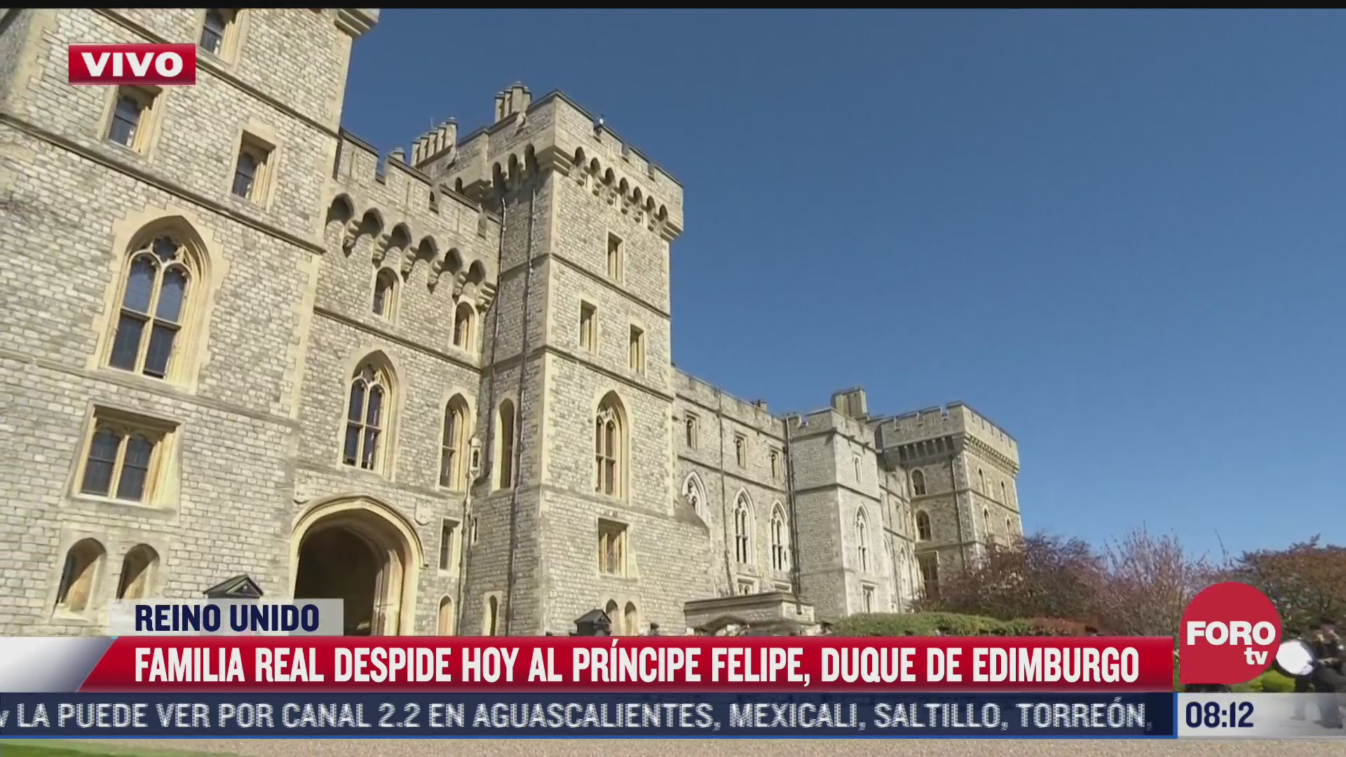 familia real despide al principe felipe duque de edimburgo