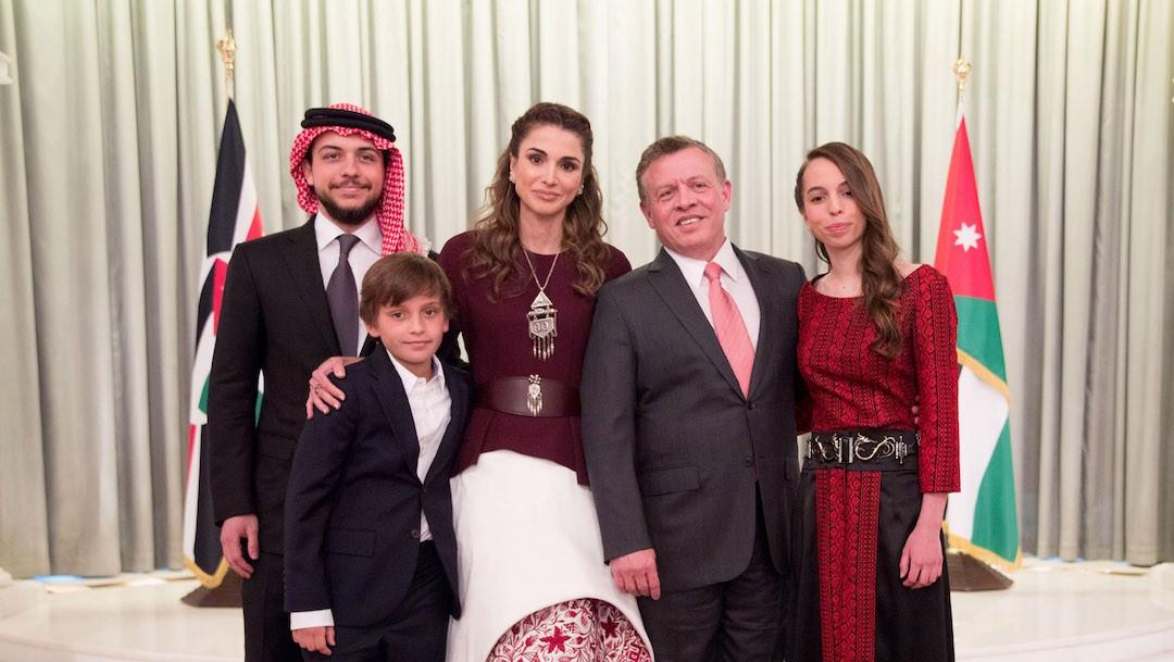 Anterior príncipe heredero de Jordania denuncia estar en arresto domiciliario