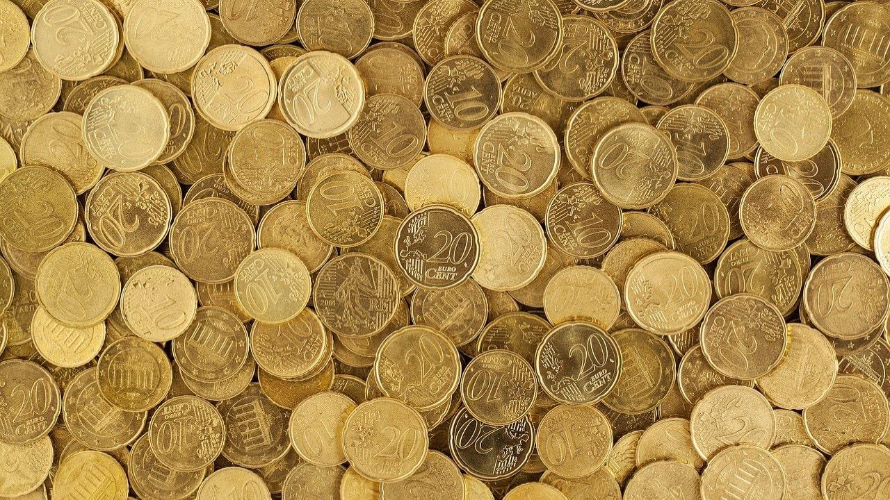 Cómo y con qué se pueden limpiar las monedas antiguas