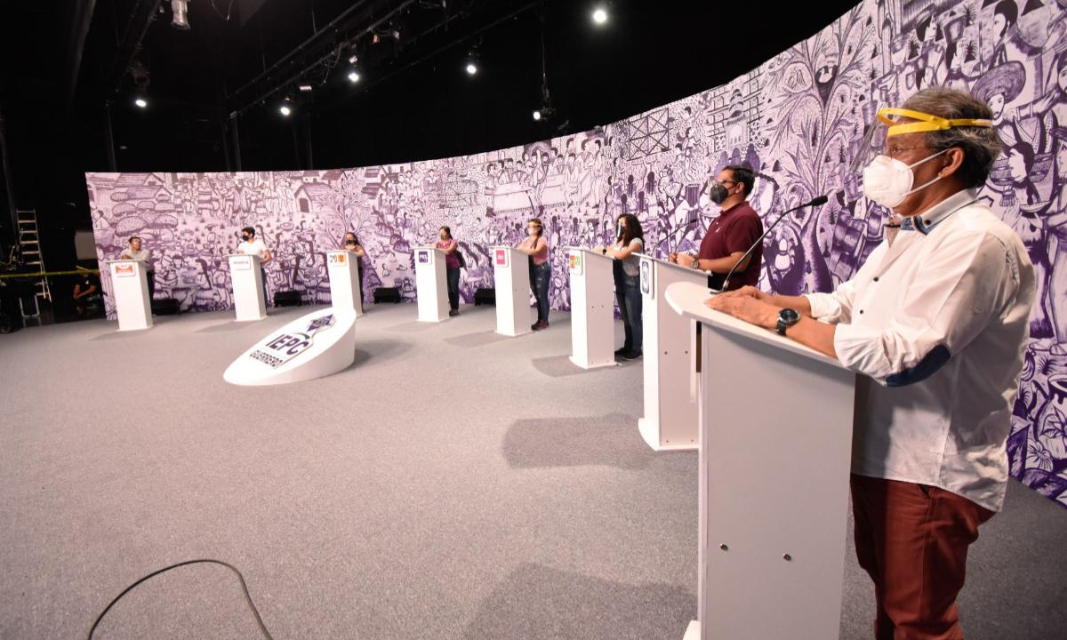 Gubernatura de Guerrero: Cuándo y a qué hora es el debate