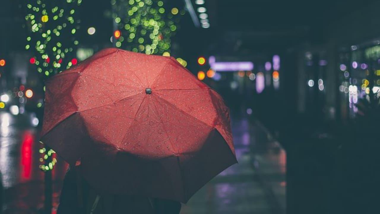 Frente frío 51 continuará causando lluvias en varias entidades del país