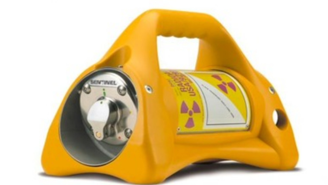 Alerta 9 estados robo fuente radiactiva
