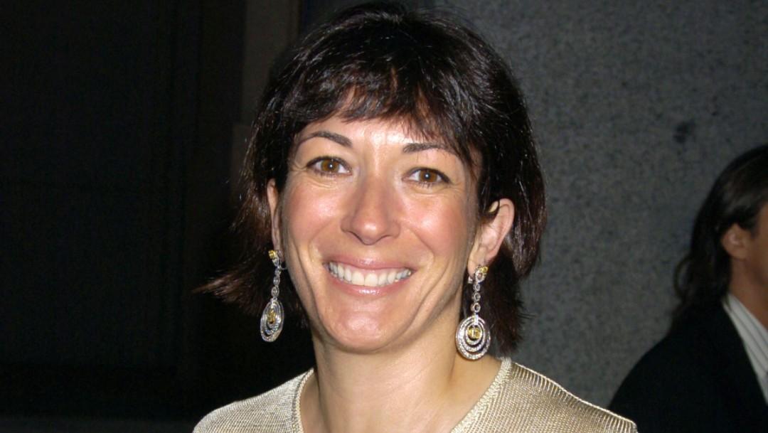 Ghislaine Maxwell, socia de Jeffrey Epstein, se presentará ante un juez por tráfico sexual de menores