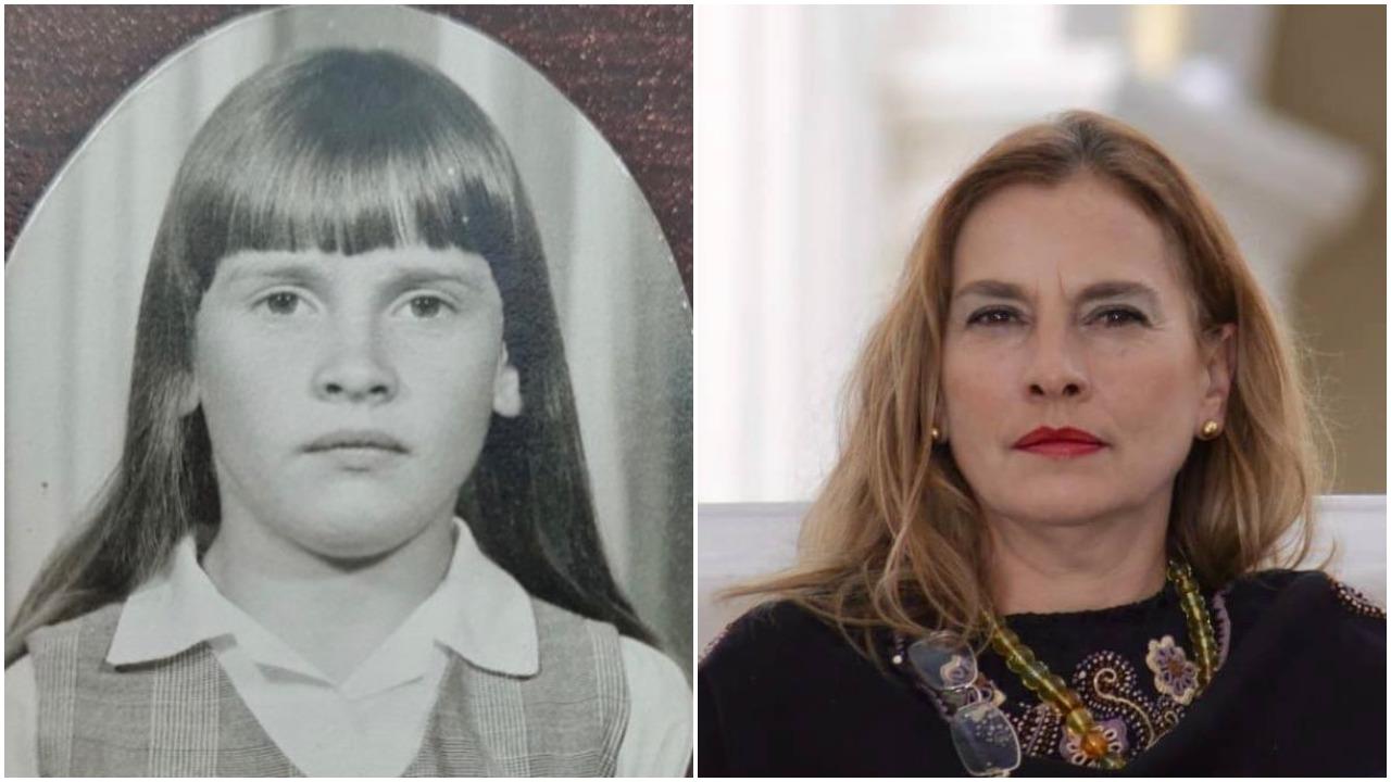 Beatriz Gutiérrez Müller, primera dama, Día del Niño, infancia, fotos