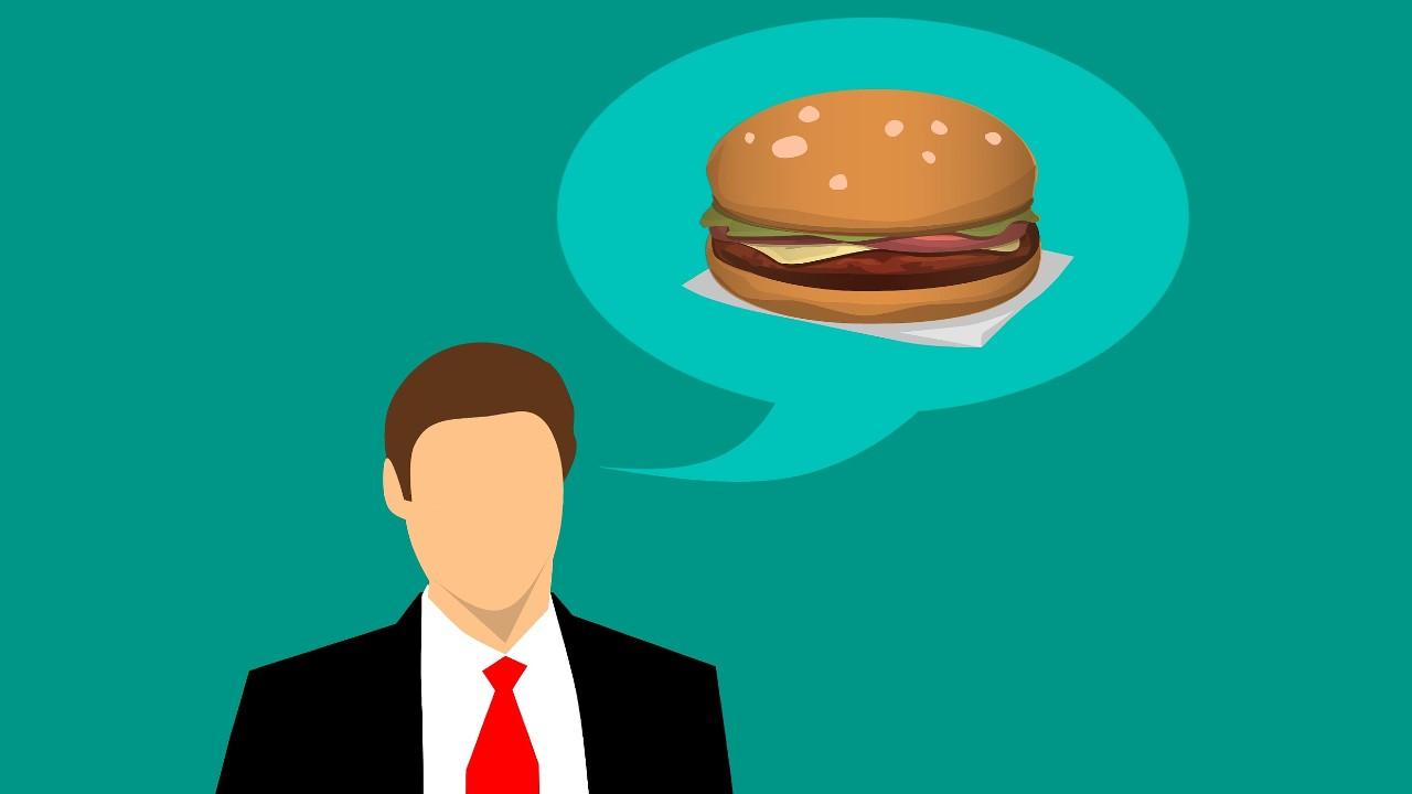 ¿Por qué hay personas que siempre tienen hambre?