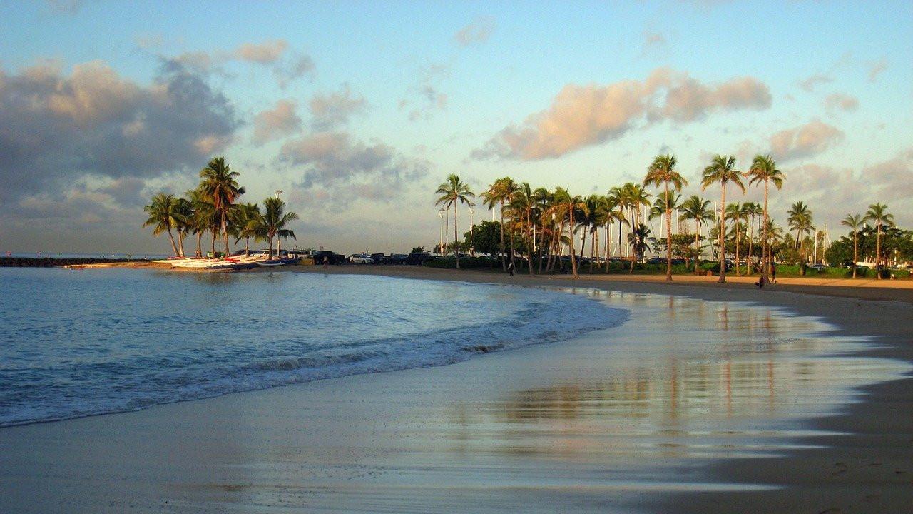 Hawaii, coronavirus, defunciones, turismo, vacunas, imagen ilustrativa