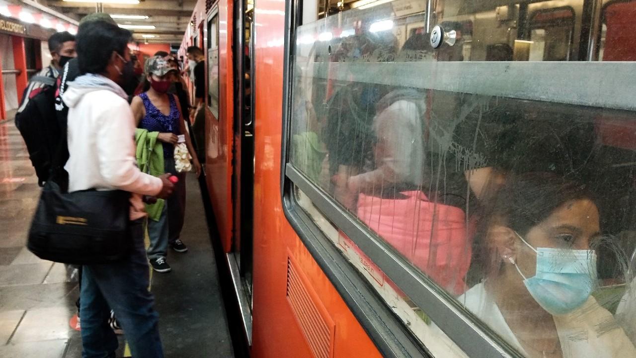 ¿Habrá horario especial del Metro el 1 de mayo por ser festivo?