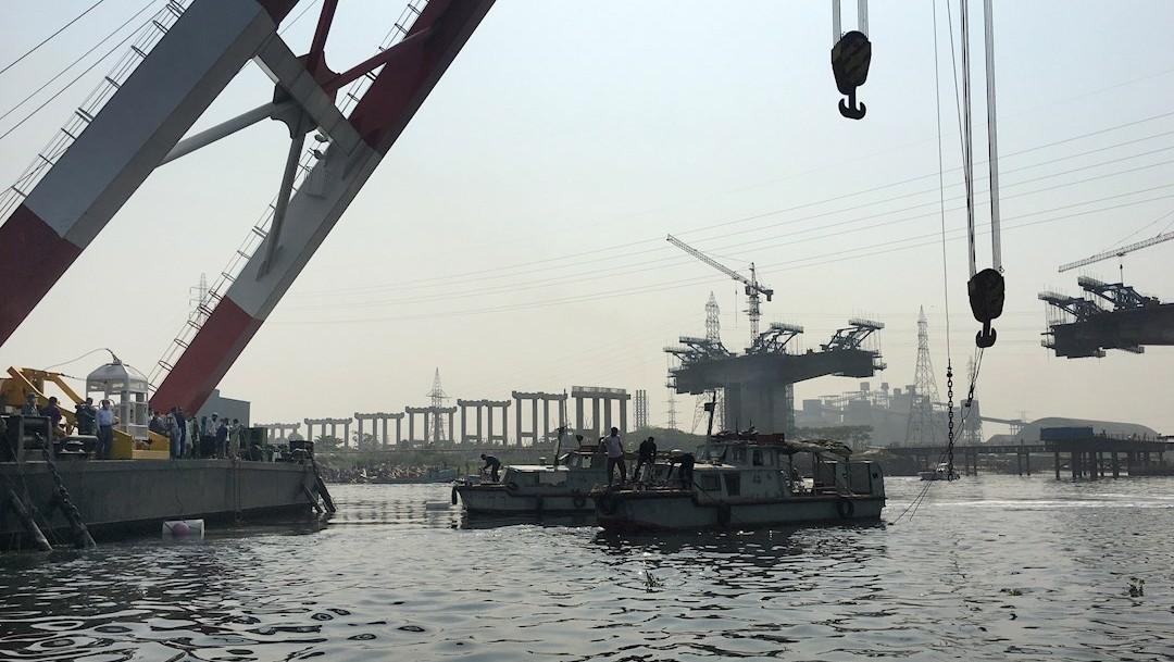 Hundimiento de ferry en Bangladesh deja 26 muertos