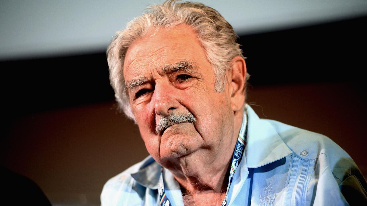 José Mujica Hospitalizado Urgencia Foto