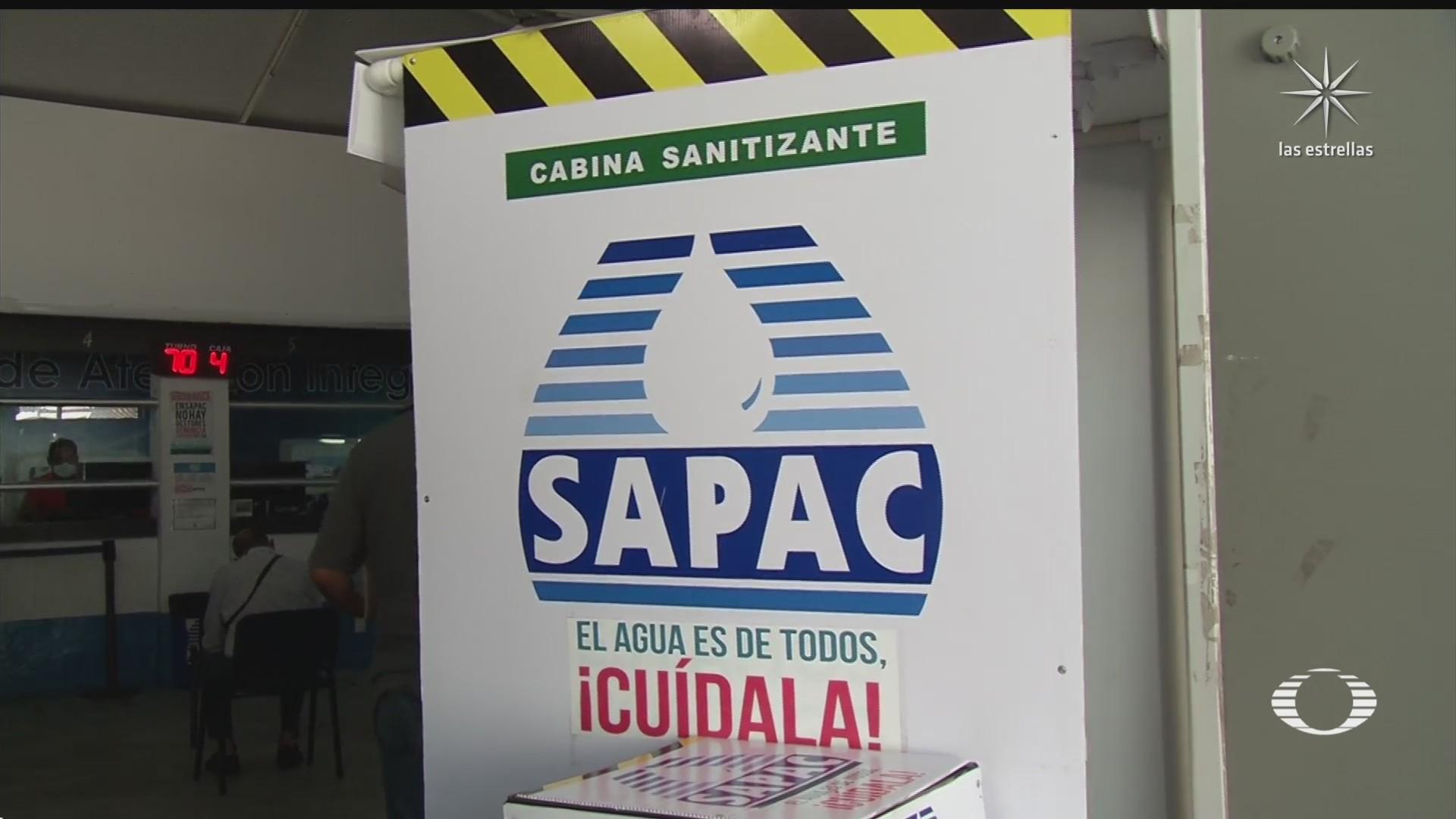 la crisis de agua se agudiza en cuernavaca morelos