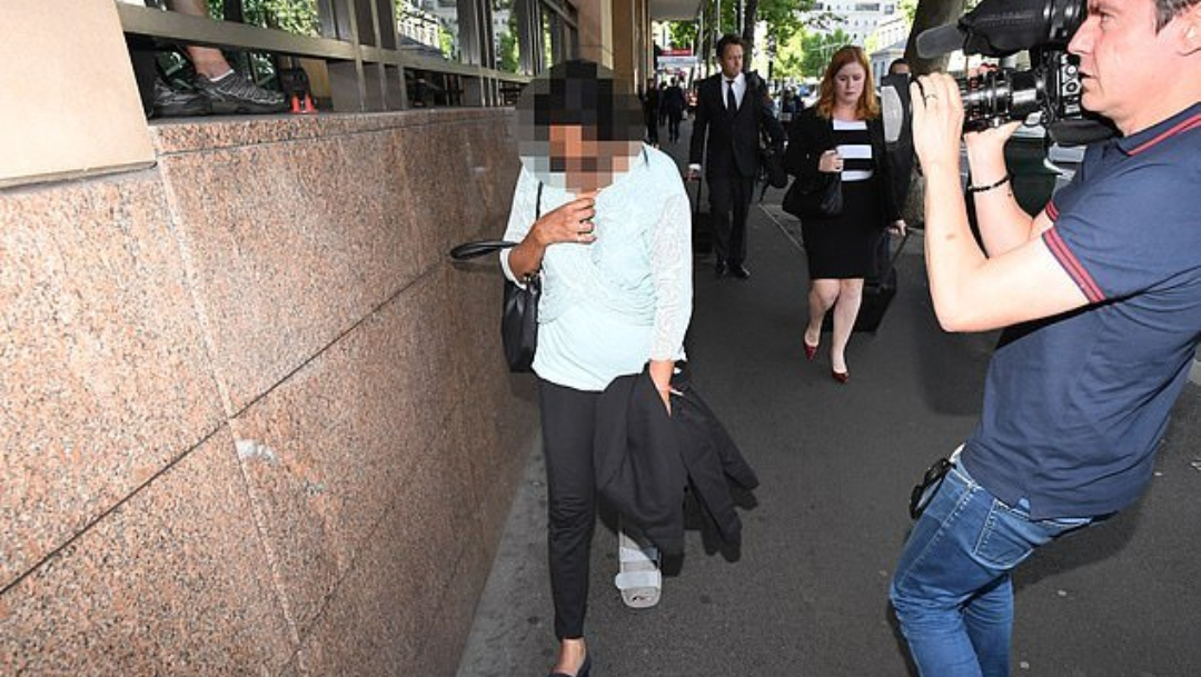 Detienen a pareja que esclavizó a migrante en Australia
