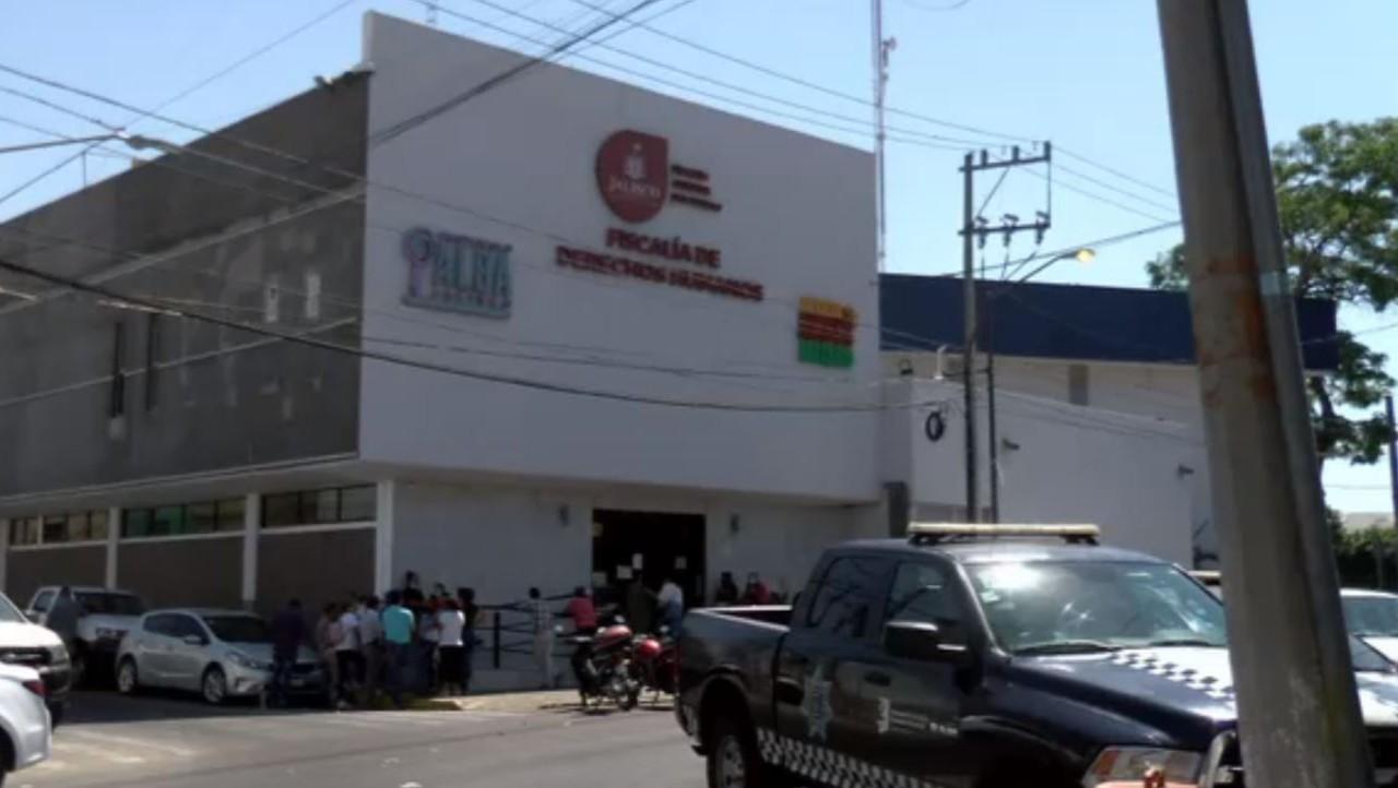 Liberan a siete personas secuestradas en Guadalajara