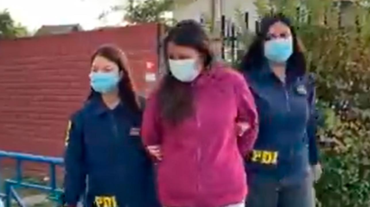 Madre mata a golpes a su hijo de 7 años en Chile