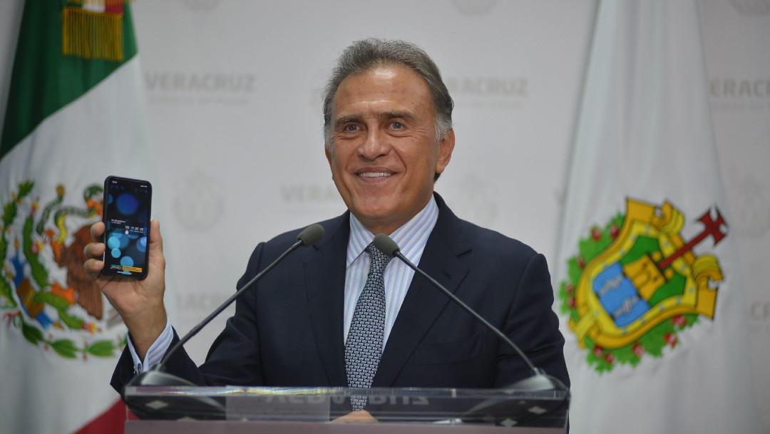 FGR investiga a Miguel Ángel Yunes, exgobernador de Veracruz