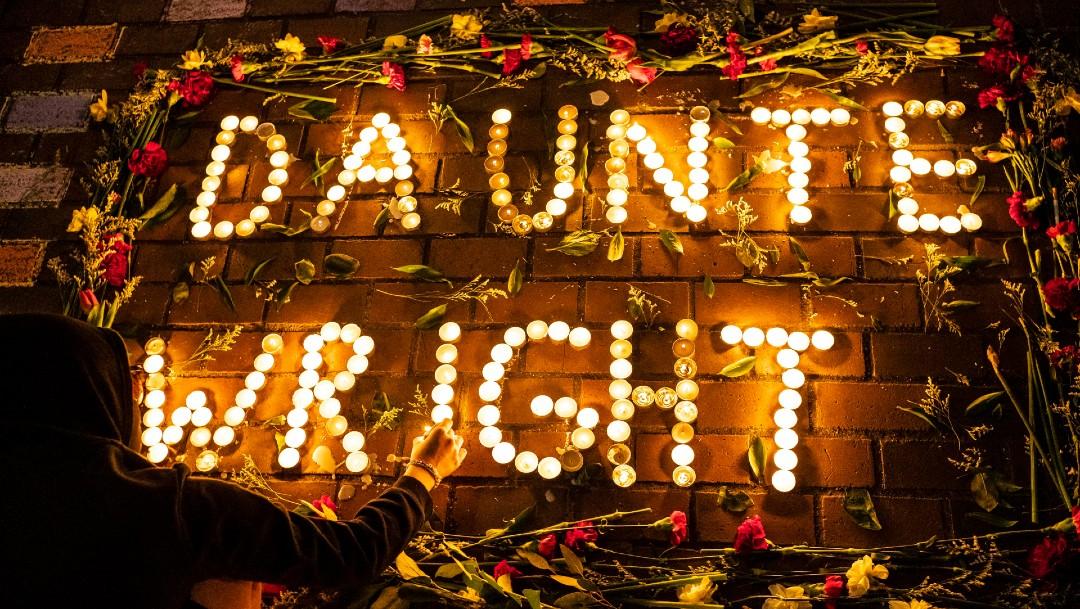 Minneapolis declara toque de queda por incidentes registrados tras la muerte de Daunte Wright