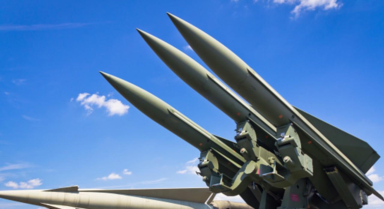 Israel, Siria, Reactor Nuclear, Misil