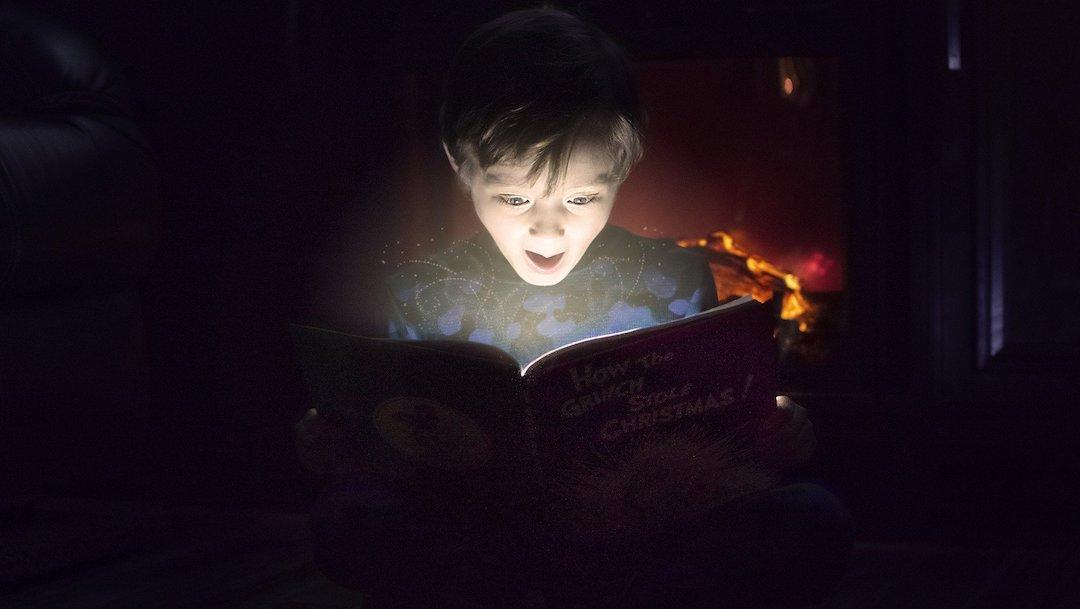 Los mejores libros para iniciar a los niños en la lectura