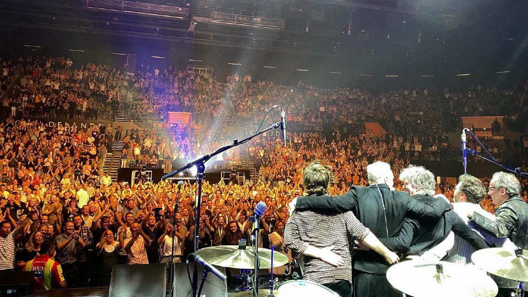 Nueva Zelanda, coronavirus, conciertos, Crowded House, Facebook