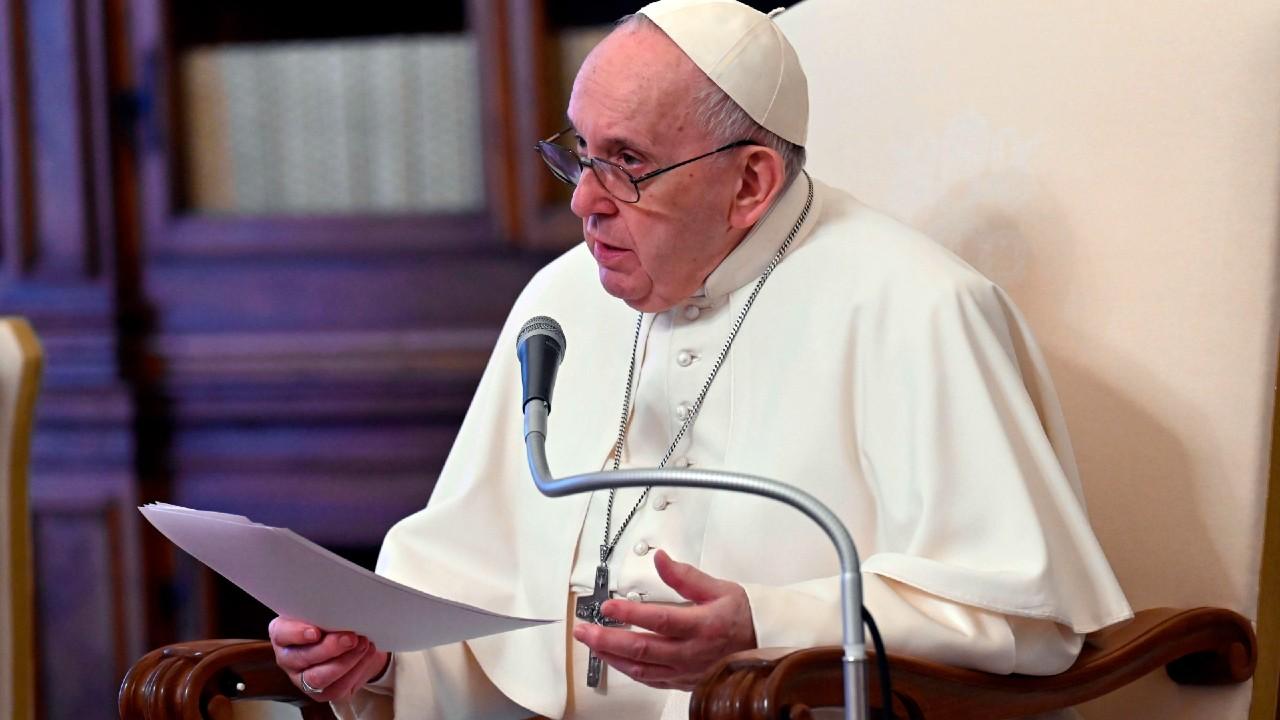 Papa Francisco aprueba nuevas leyes para evitar contratar a 'corruptos' en Vaticano