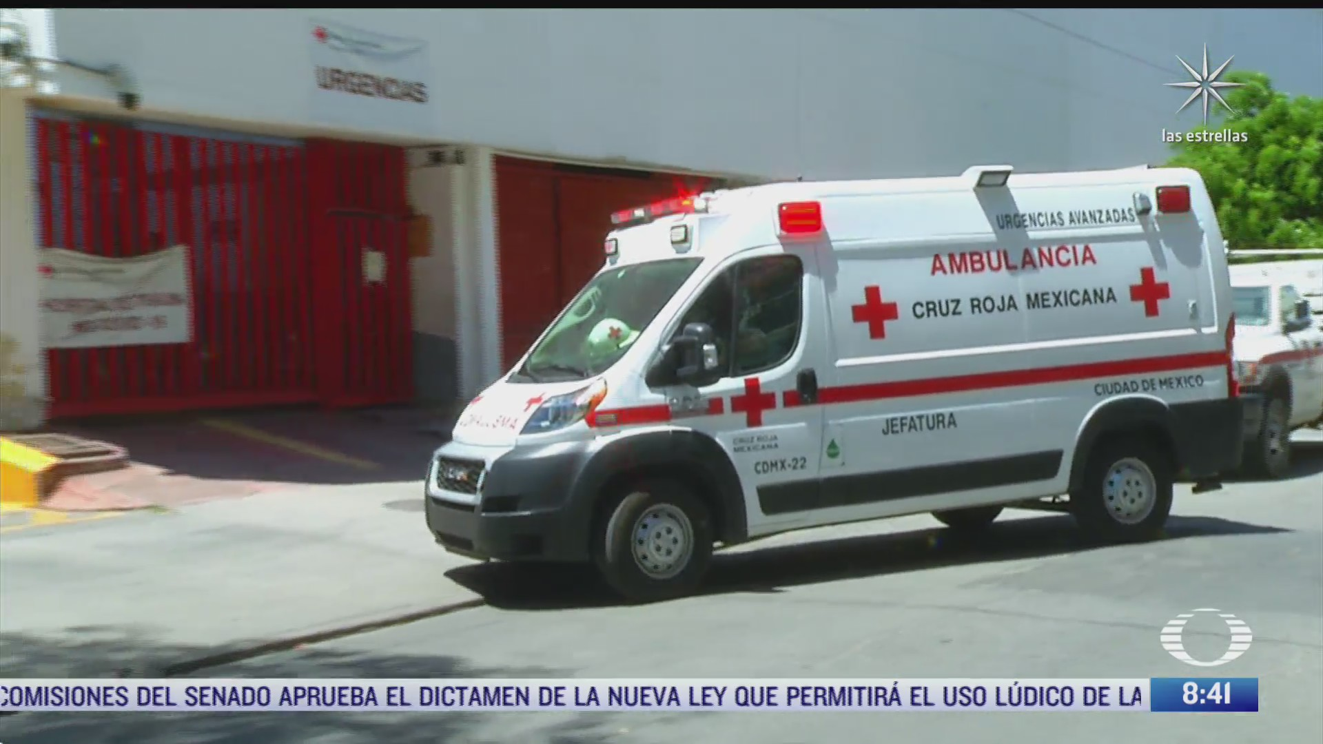 paramedicas de la cruz roja crean protocolo para victimas de violencia sexual