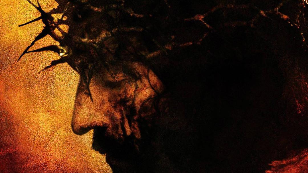 Pasión de Cristo, cine, Mel Gibson, Semana Santa