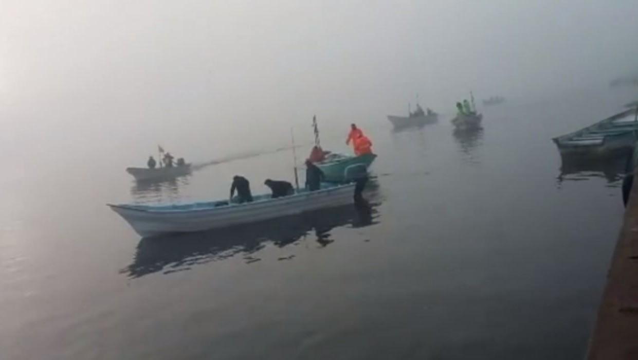 Pescadores llevan seis días desaparecidos tras salir a pescar tiburón en Sinaloa