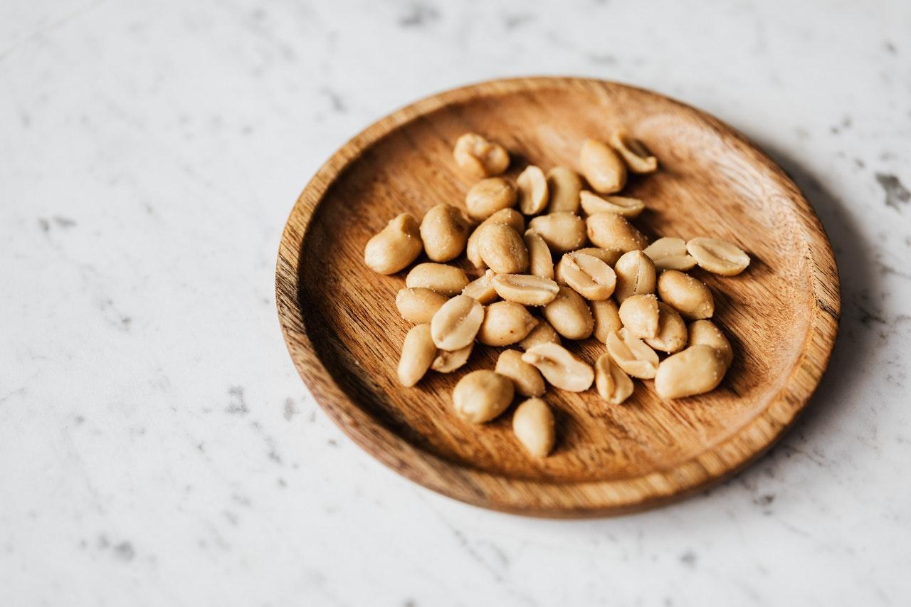 Estos son los beneficios de comer cacahuates para la salud