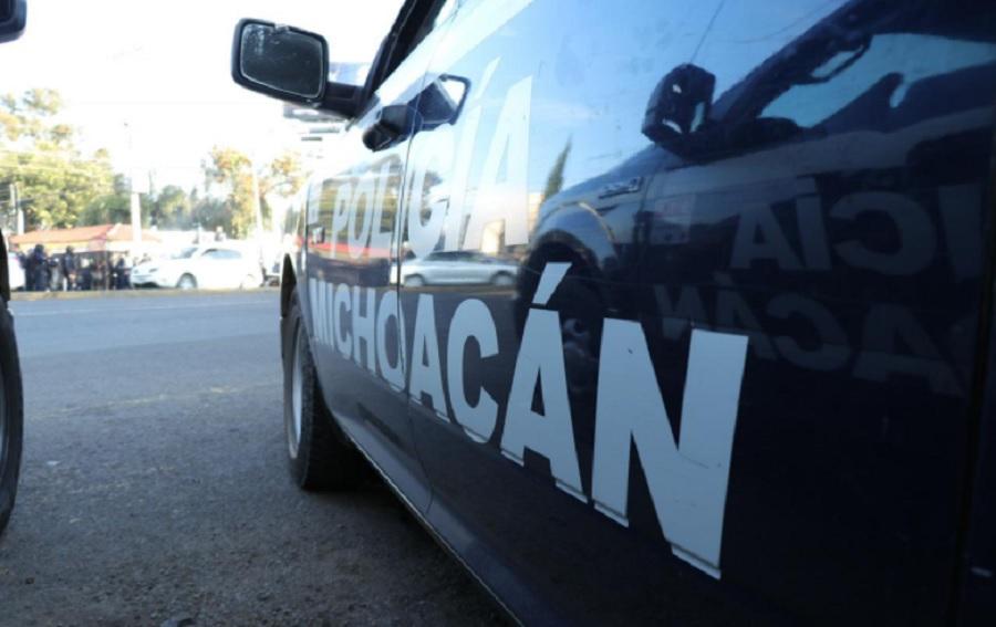 Enfrentamientos-y-bloqueos-en-Uruapan-Michoacán