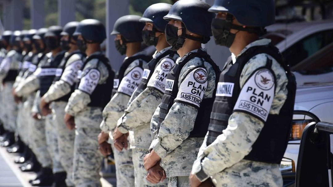 Prepcupa a ONU creciente participación de las fuerzas armadas en tareas de seguridad pública en México