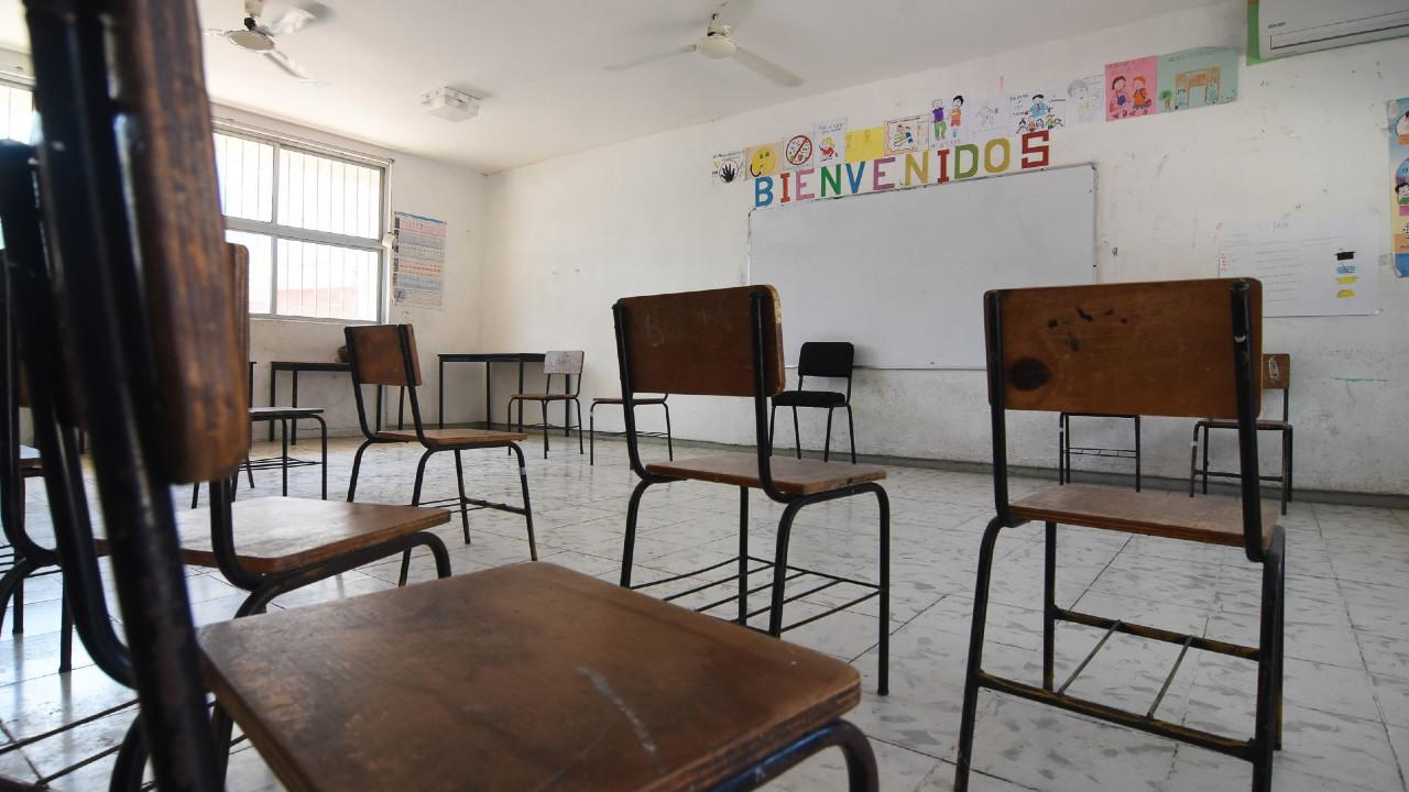 clases presenciales, coronavirus, Guanajuato, prueba piloto, imagen ilustrativa