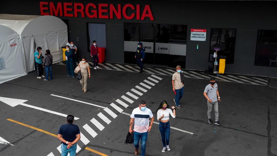 Presidente de Ecuador decreta estado de excepción por aumento de contagios por COVID-19