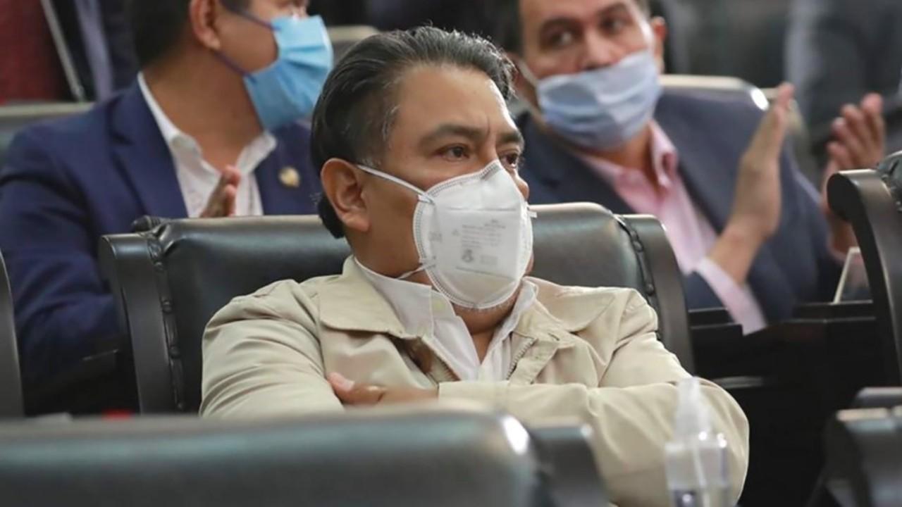 Primo Dothé renuncia a Morena por actuación de dirigencia en proceso electoral de SLP