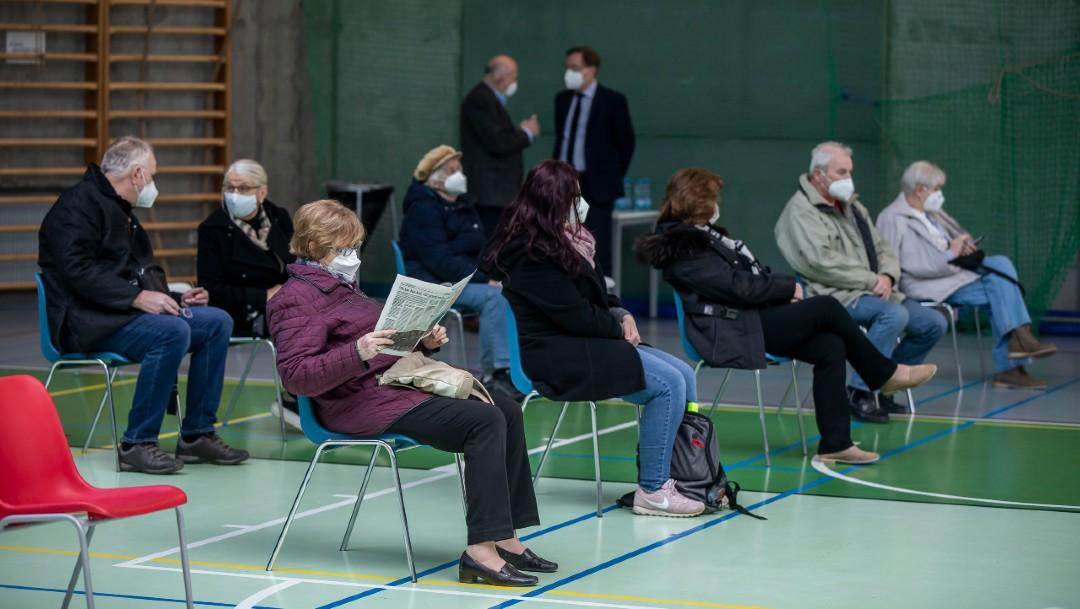 República Checa relaja parcialmente las medidas sanitarias ante el COVID-19