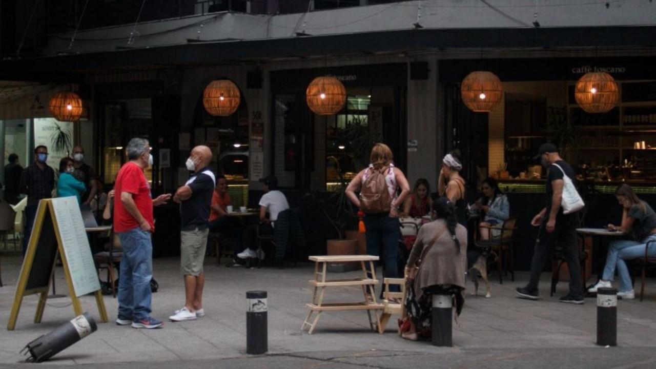 Restaurante en Ciudad de México (1)