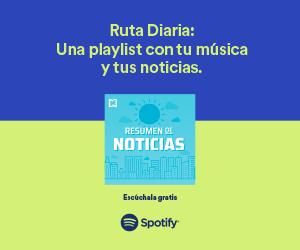 Noticieros Televisa Ruta Diaria Spotify