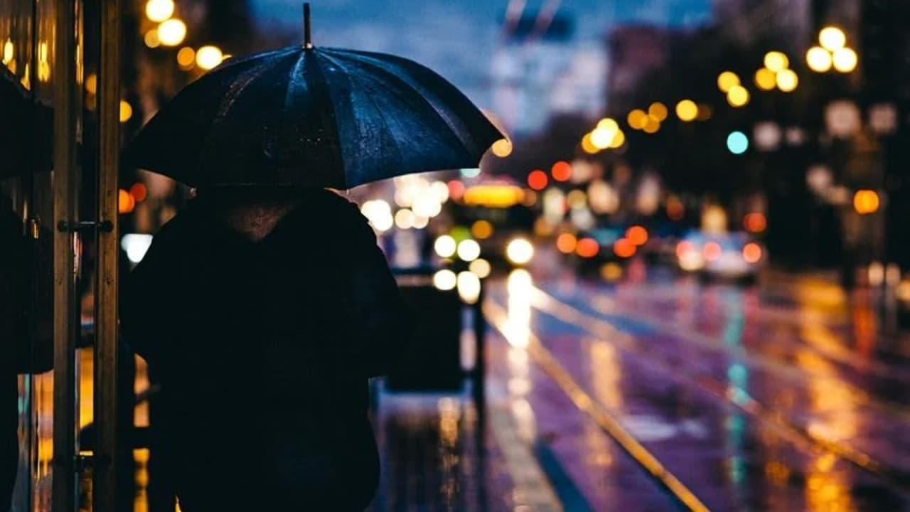 Sábado de lluvias en gran parte de México