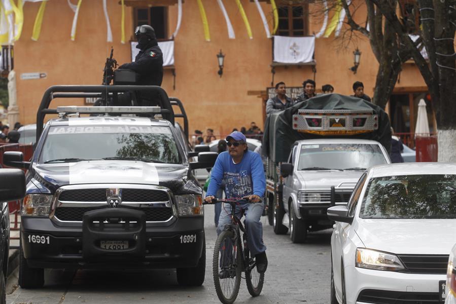 secuestran activistas chiapas