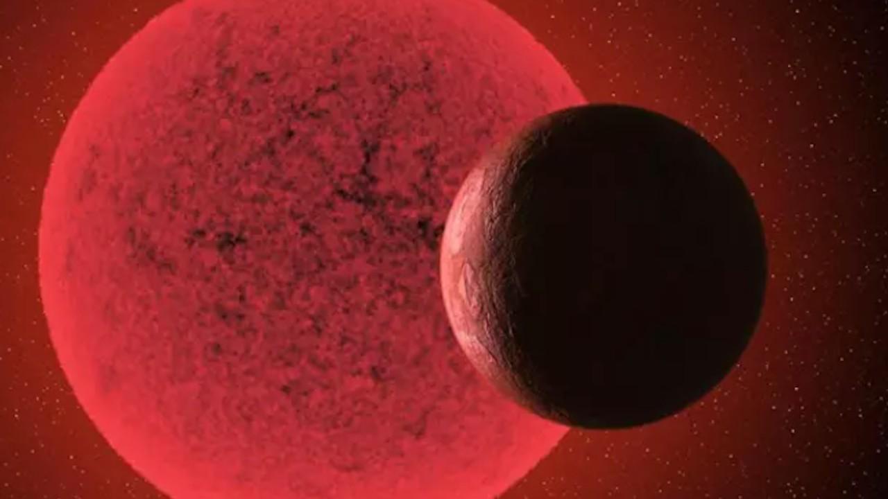 Nueva supertierra alrededor de una estrella enana roja (Europa Press)