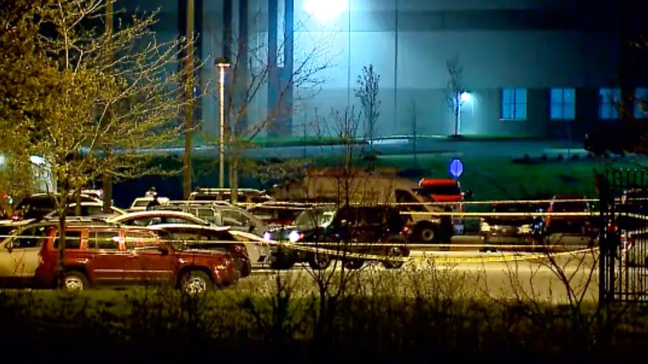 Tiroteo en almacén de FedEx en Indianápolis deja múltiples víctimas