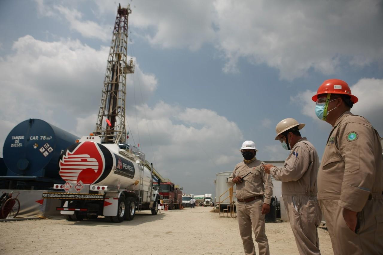 Pemex-y-petroleras-invertirán-49-billones-de-dólares